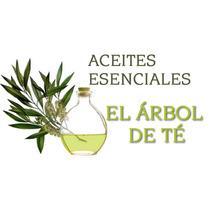 Tea Tree Oil Aceite Esencial Árbol De Té Importado