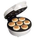 Máquina De Cup Cake Blanik Para 7 Cupcakes 220v 1200w / Tb