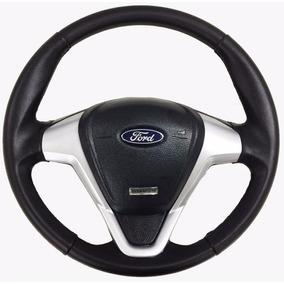 Volante Mod. Original Ford Escort Fiesta Ka Ecosport Courier