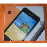 Caja De Nokia Lumia 530 Solo La Caja
