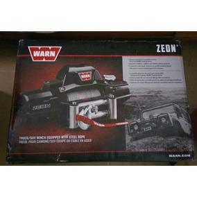 Winch Warn Zeon 12