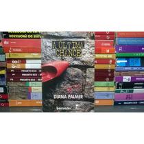 Livro - A Última Chance Diana Palmer