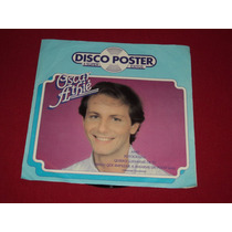 Oscar Athie Disco Poster Ep 7´ 45 Rpm