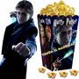 Kit Imprimible Harry Potter Poter Cotillon Cumpleaños 2x1