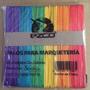 Palitos De Helado Colores Varios X 200 Unidades. Oferton
