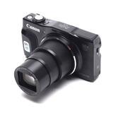 Camara Semiprofesional Canon Sx700