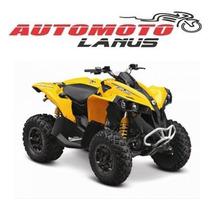 Can Am Renegade 1000 Xxc 0km 2017 Automoto Lanus