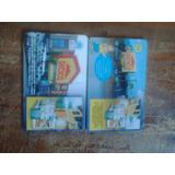 Loucura Série Dicico (2 Cartões) Telefônica