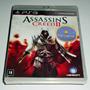 Assassins Creed 2 Ação Luta Jogo Ps3 Original