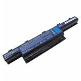Batería Acer Aspire Original 4750 5250 5733 E1-531 Cns