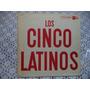 Los Cinco Latinos Dimelo Tu Ska 1967 Lp Mexicano Coleccion