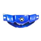 Carcasa Optica (azul) Motomel Dlx 110