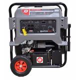 Generador Portatil 11kw 120v-240 60hz 1ph Ducson Ref: Dg121