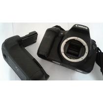 Câmera Canon 7d Super Nova 8mil Clicks