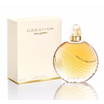 Pm0 Perfume Creation De Ted Lapidus Para Dama Original 100ml