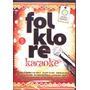 Dvd Karaoke Karaoke - Folklore Nuevo