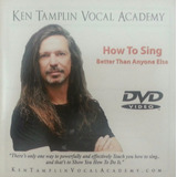 Crso Canto Ken Tamplin Vocal Academy Audio Latino