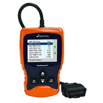 Escaner Actron Cp9670 Autoscanner Trilingual Obd Ii