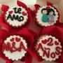Ponquesitos Cupcakes Muffins