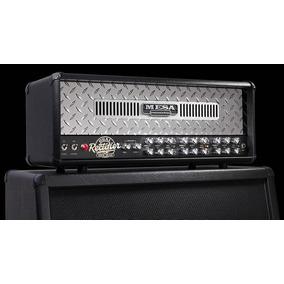 Cabezal Guitarra Mesa Boogie Dual Rectifier Musicapilar