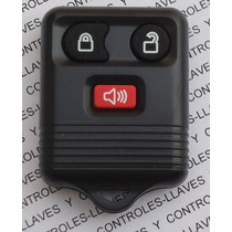 Control Ford Escape 2001, 2002, 2003, 2004, 2005, 2006, 2007