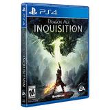 Dragon Age Inquisition Ps4 Play Station Sellado Juego
