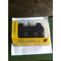 Control De Playstation 2 Ps2 Nuevo