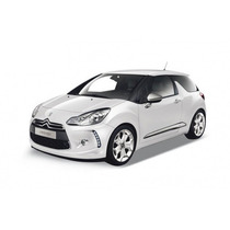 Welly 1.24 2010 Citroen Ds3