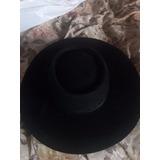 Sombrero Norteño Folklore Malambo Ala 10 Cm Talle 61