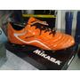 Zapatos Para Futbol (tacos Mikasa Talla ,43,44)