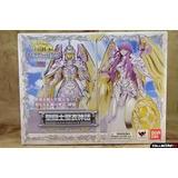 Myth Cloth Saint Seiya Athena