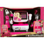 Barbie Caja Registradora Intek
