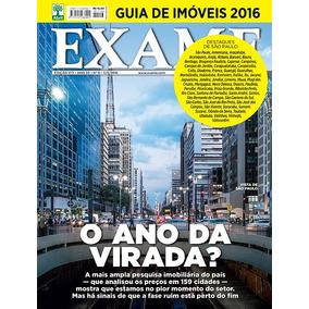 Revista Exame Ed.1113 - 11/05/2016 - Frete Grátis