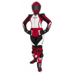Macacão Moto Feminino Esportivo Texx Diana Track Day