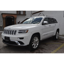 Jeep Grand Cherokee Summit 4x4