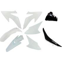 Kit Plasticos Crf 230 Xr Nx 150 200 250 Tanque Banco Roupa