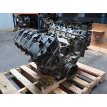 Motor Ford V8 5.0 Para Mustang, F150 O Lobo De 2011-2016