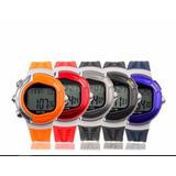 Reloj Monitor Cardiaco Pulsometro Tensiometro Envio Gratis