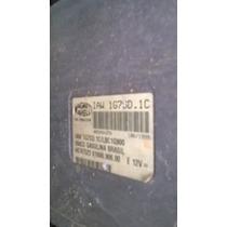 Modulo Central Inj/ Eletronica Palio/siena Fire Iaw167sd-1c