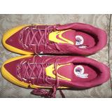 Nike Tacos De Football Americano Redkins Alpha Pro Zapatos