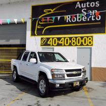 Chevrolet Colorado Z71 4x4 2012