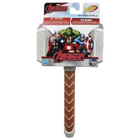 Martelo Basico Thor Avengers Hasbro B0445