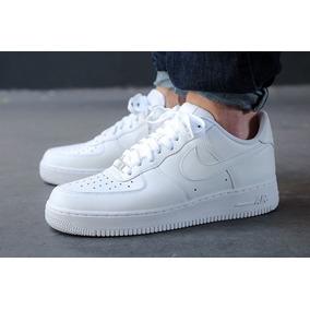 zapatillas nike air force 1 blanca