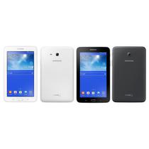 Tablet Samsung Galaxy Sm-t113 Tab E 7 + Estuche Con Teclado