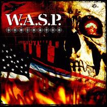 W.a.s.p. - Dominator Cd