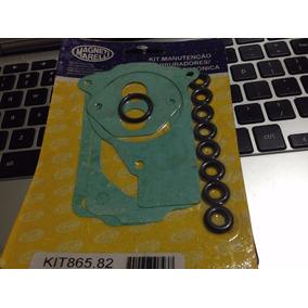 Kit Injecao Eletronica Motor Ap 1.6, 1.8, 2.0 Gol, Santana,