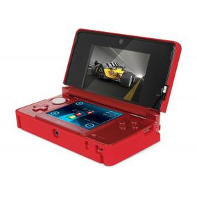 Estojo Com Bateria Extra Para O Nintendo 3ds