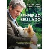 Dvd Sempre Ao Seu Lado - Richard Gere - Novo E Lacrado