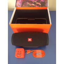 Caixa De Som Jbl Charge 3 Portátil Bluetooth Speaker