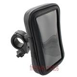 Soporte Telefono Celular Universal Impermeable Freeway Motos